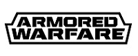 Логотип Armored Warfare (Проект Армата)
