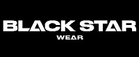 Логотип Blackstarshop.ru (Black Star Wear)