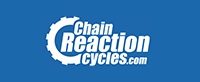 Логотип Chainreactioncycles.com (Россия)