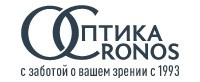 Логотип Cronos-optika.ru (Кронос Оптика)