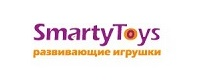Логотип Smartytoys.ru (Смартитойс)