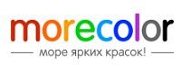 Скидки до 30% в магазине Morecolor