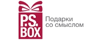 Скидка 10% на все товары - Ps-box